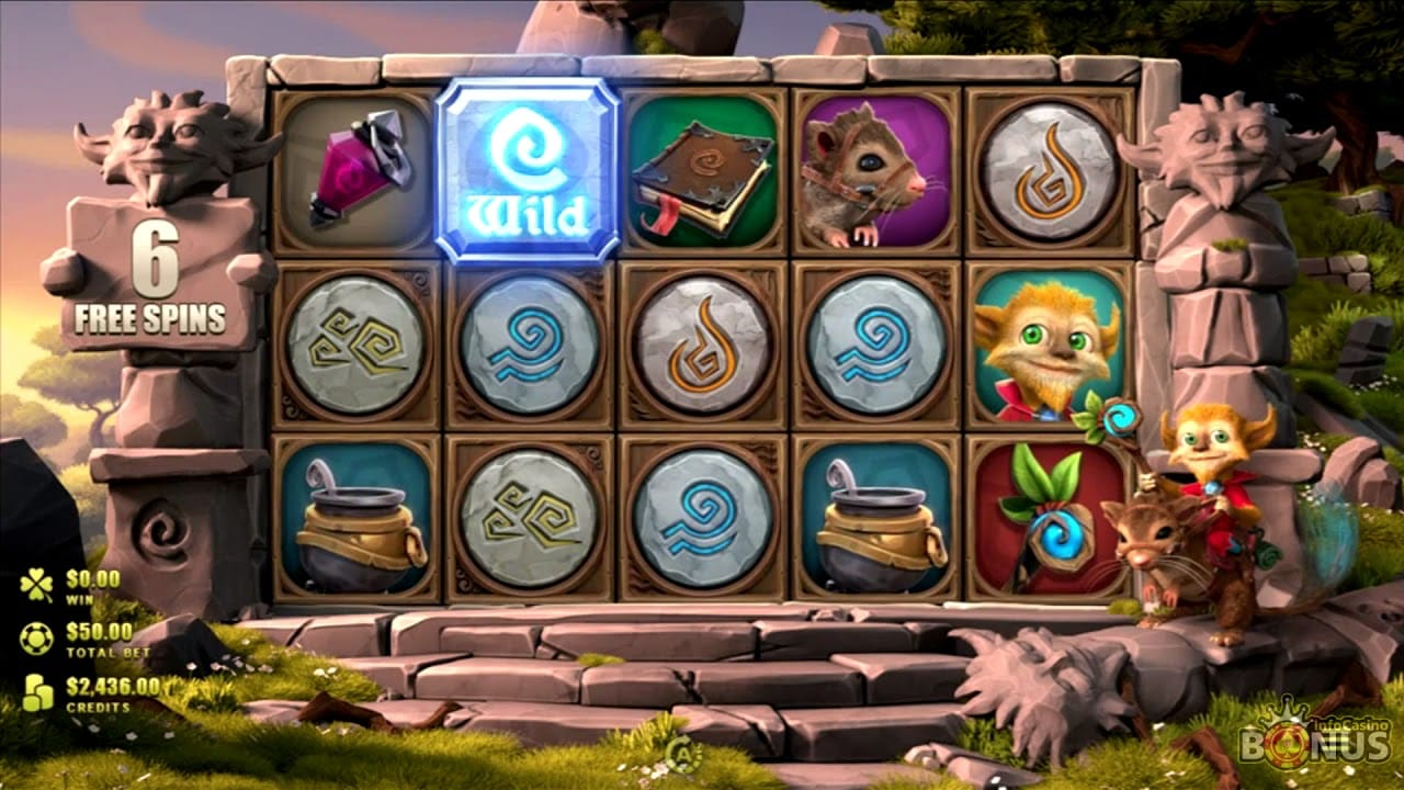 gnome wood online games