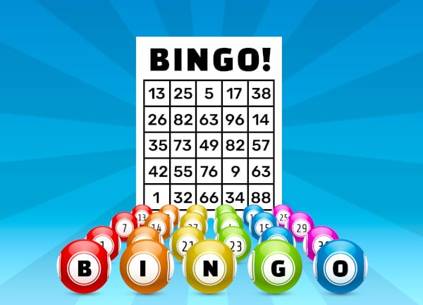 bingo calling