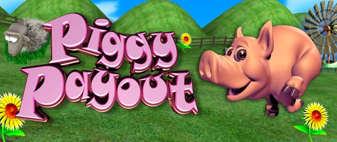 Piggy Playout Jackpot logo