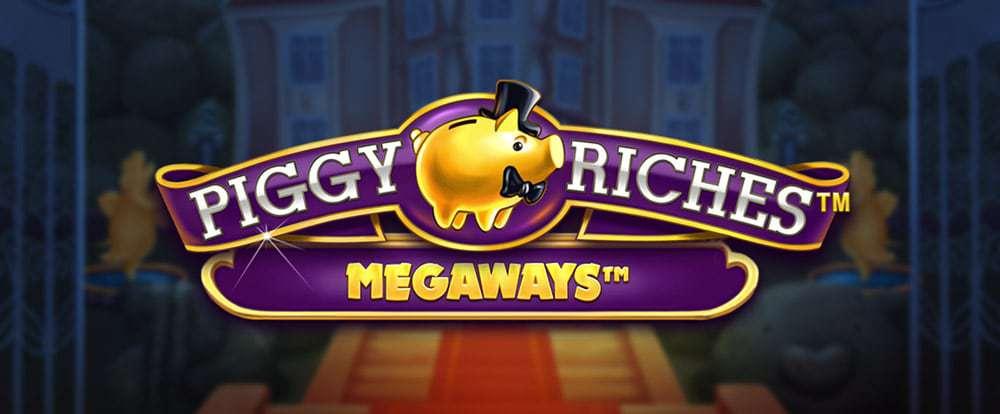 piggy riches megaways barbados bingo