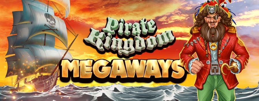 Pirate Kingdom MegaWays Slots Barbados Bingo