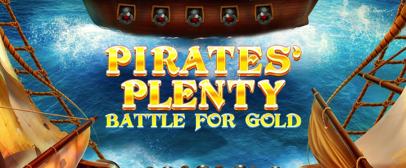 pirates plenty barbados bingo