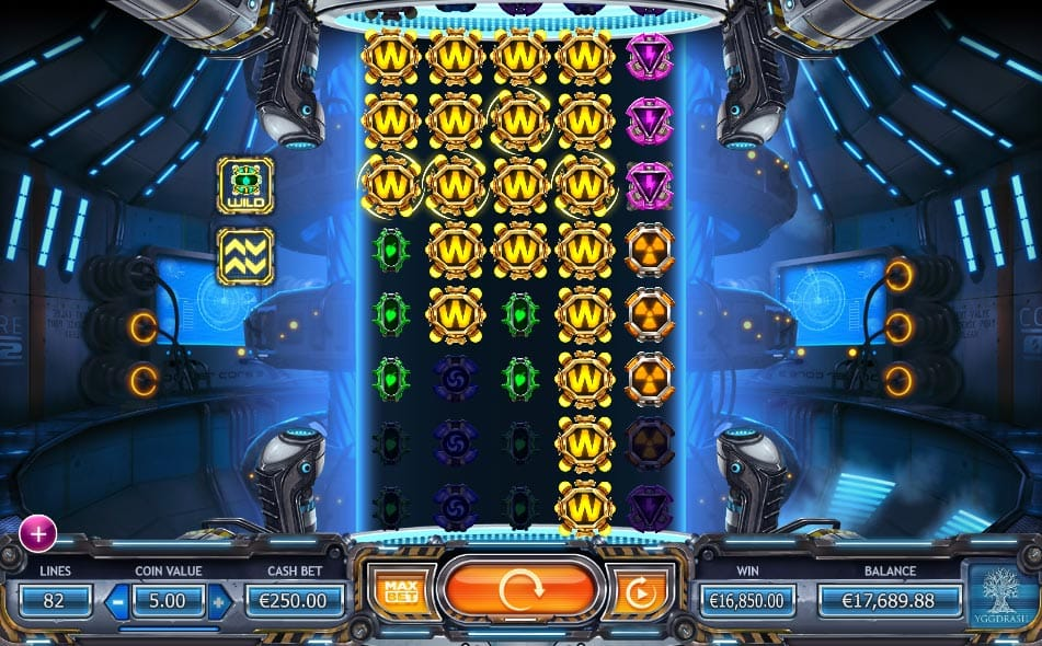 power plant game slots play online