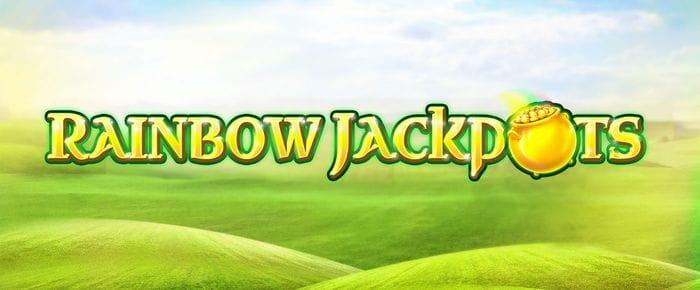 Rainbow Jackpots Slots Barbados Bingo