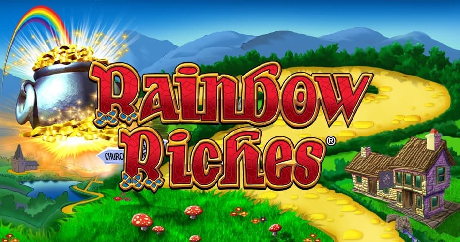 Rainbow Riches Slot 2019