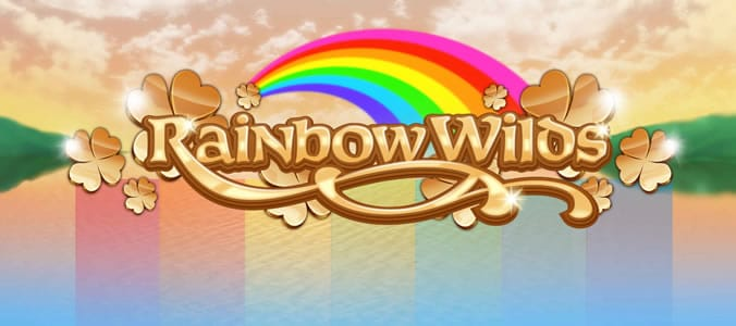 rainbow wilds game slots
