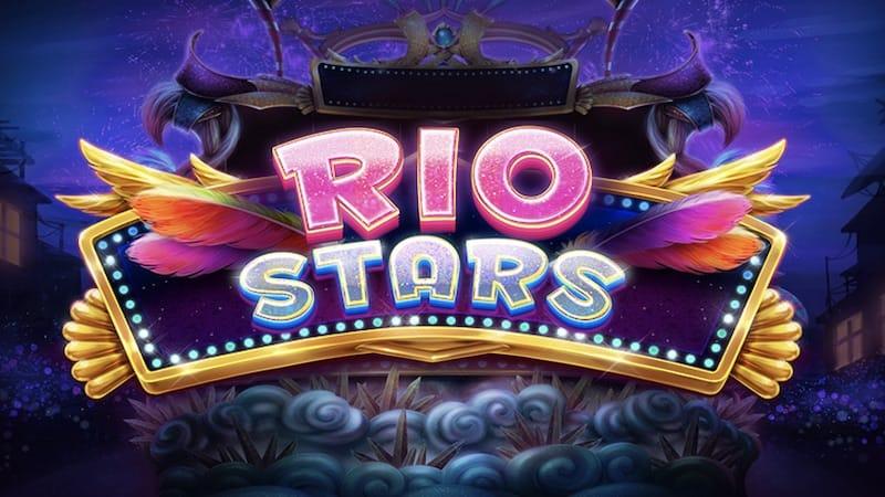 Rio Stars Slot Barbados Bingo