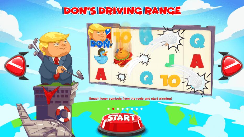 rocket men online casinos