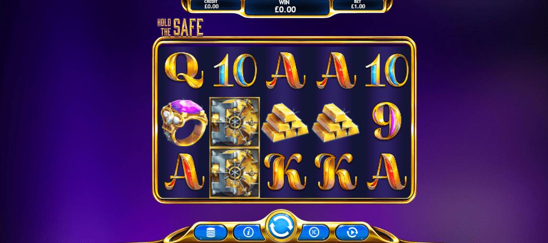safe slots spin jackpot
