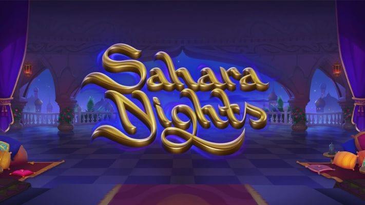 sahara nights barbados bingo