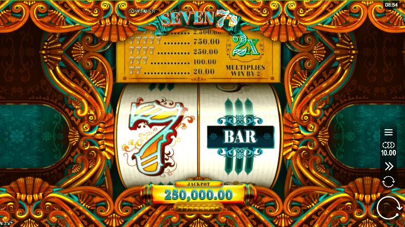 Seven 7s Casino Slots
