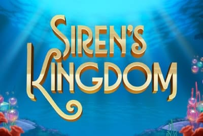 siren's kingdom casino slots game online