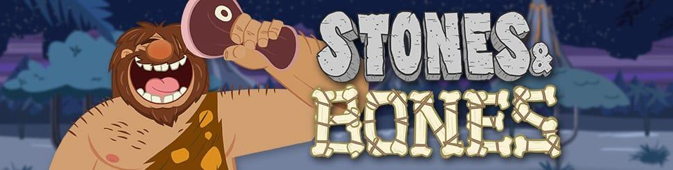 stones and bones slots online