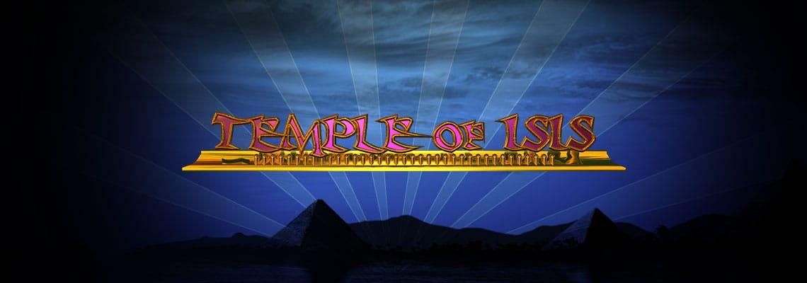 Temple of Irish Jackpot logo