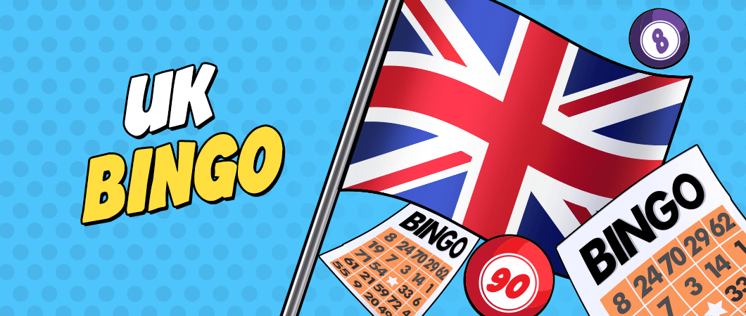 Offers for bingo