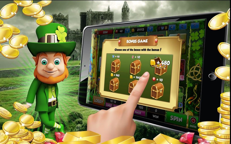 No Deposit Casino Games Online