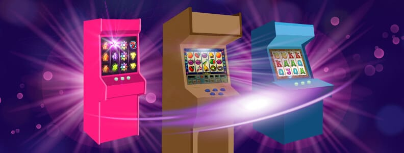 Free Slot & Bingo Games Image