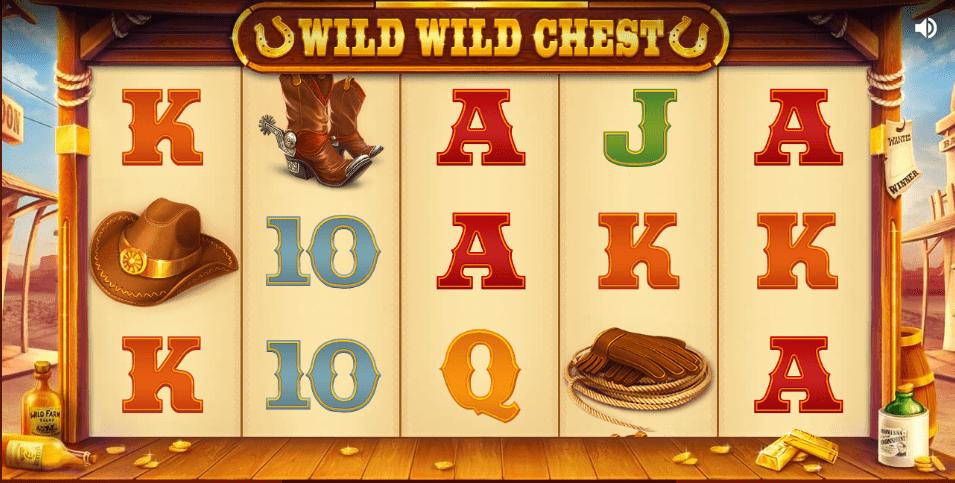 wild wild chest slots casino