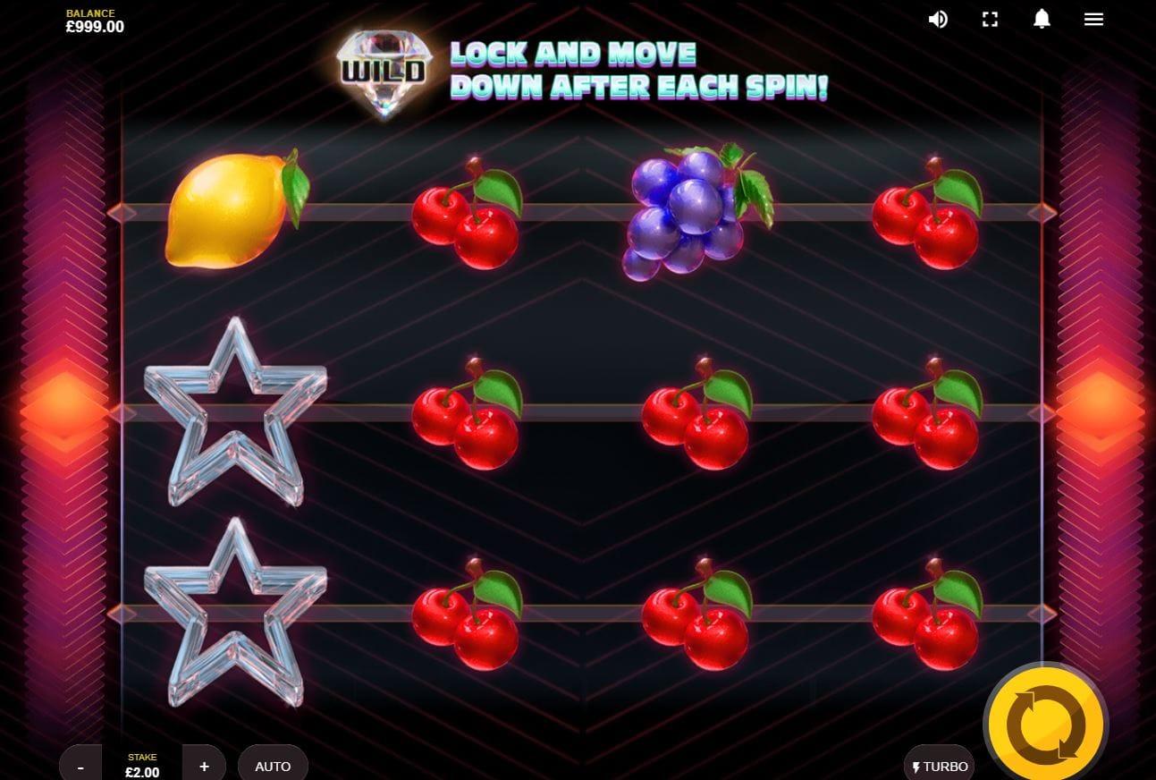 Win Escalator gameplay casino