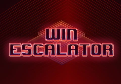 Win Escalator Slot Logo